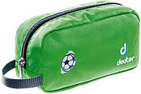 Deuter Pencil Pouch зеленый (3890416-2015)