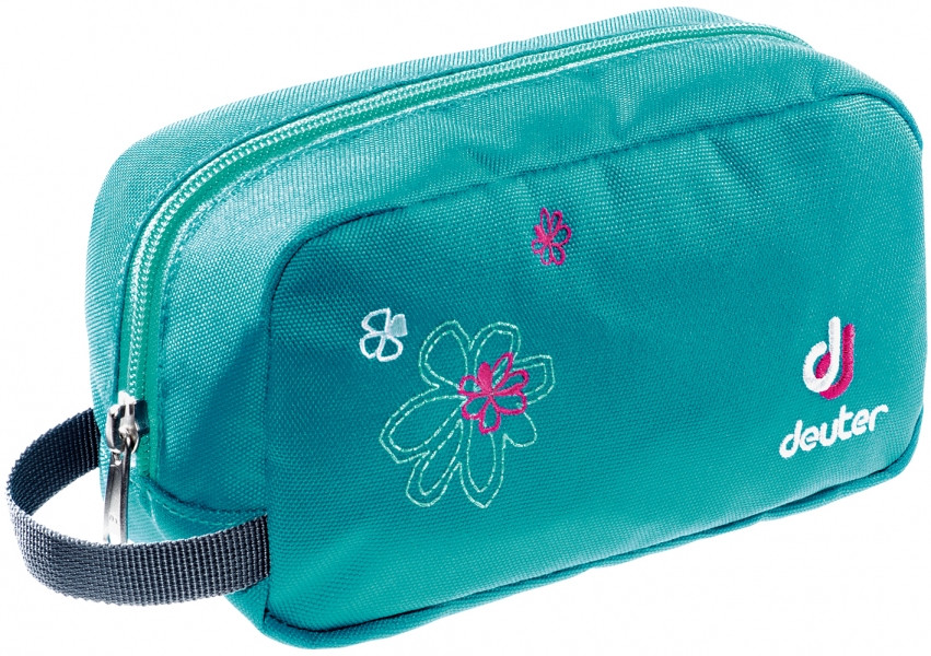 Deuter Pencil Pouch петрол (3890416-3037)