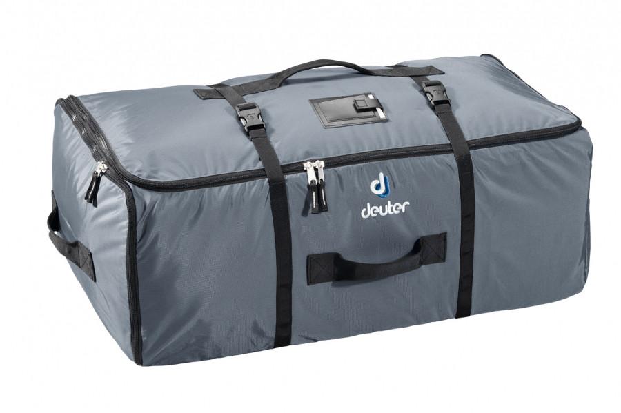 Deuter Cargo Bag EXP серый (39550-4000)