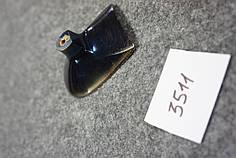 Каблук женский пластиковый 3511 h-3,5см.