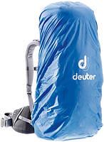 Deuter Чехол от дождя III синий (39540-3013)