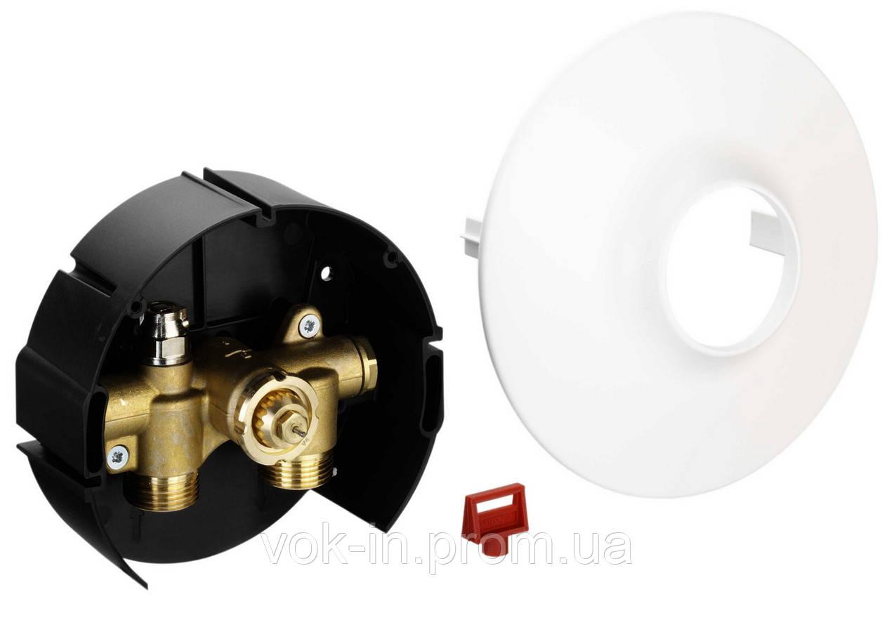 Комплект регулировки теплых полов Danfoss FHV-R (003L1000)