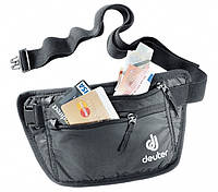 Deuter Security Money Belt I черный (3910216-7000)