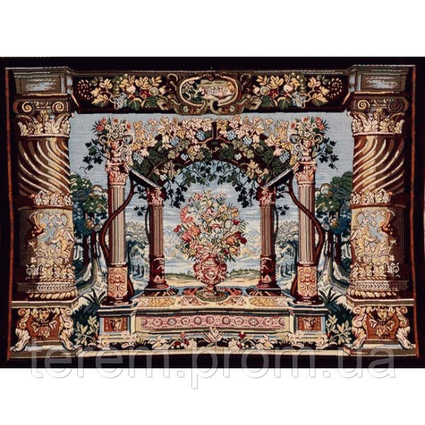 Гобеленовая картина Art de Lys Терраса 75х100см
