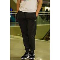 Мужские спортивные штаны Nike темно-серые