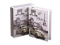 Фотоальбомы и фотобоксы