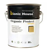 Organic Protect антисептик для дерева 10л