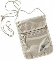 Deuter Security Wallet II серый (3942116-6010)