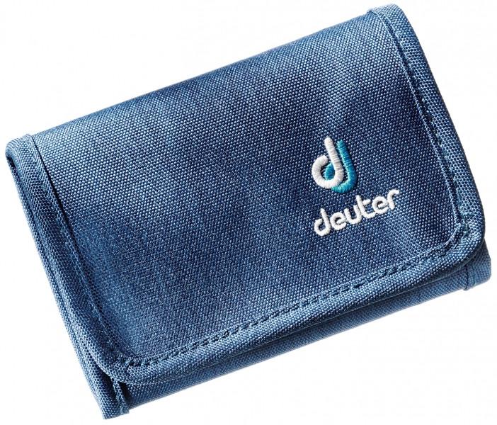 Deuter Travel Wallet темно-синий (3942616-3022)