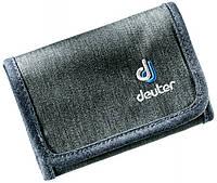 Deuter Travel Wallet серый (3942616-7013)