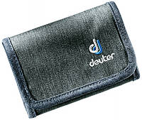 Deuter Travel Wallet серый (3942616-7013)