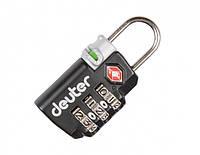 Deuter TSA-Lock черный (39982-7000)