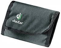 Deuter Wallet черный (80271-7201)