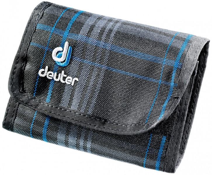 Deuter Wallet синий (80271-7309)