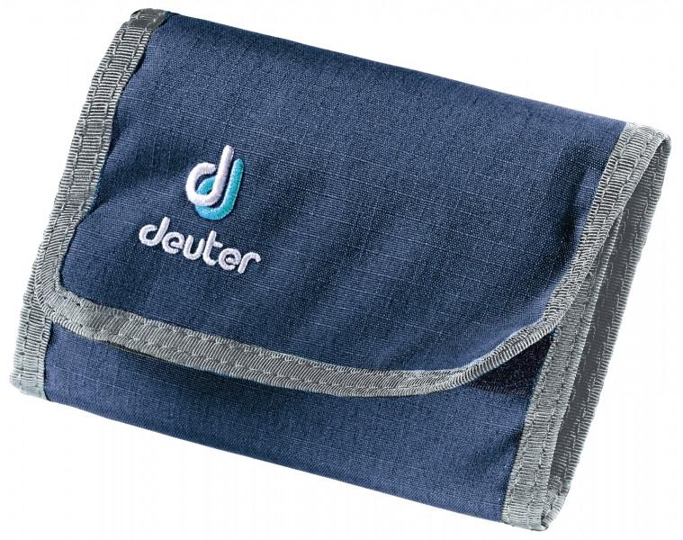 Deuter Wallet темно-синий (80271-3306)