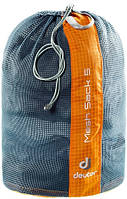 Deuter Mesh Sack 5 оранжевый (3941116-9010)