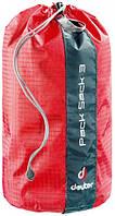 Deuter Pack Sack 3 красный (3940616-5050)