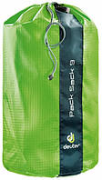 Deuter Pack Sack 9 салатовый (3940816-2004)