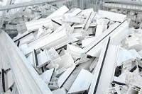 Отходы производства металопластиковых окон
