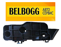 Кронштейн переднего бампера левый Geely Emgrand EX7 X7, Джили Эмгранд Икс7, Джилі Емгранд Х7