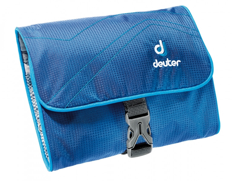Deuter Wash Bag I темно-синий (39414-3306)