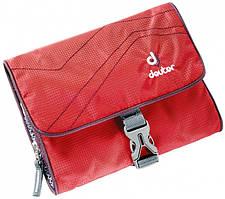Deuter Wash Bag I красный (39414-5513)