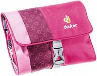 Deuter Wash Bag I - Kids розовый (39420-5040)