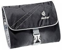Deuter Wash Bag I черный (39414-7490)