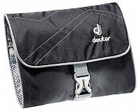 Deuter Wash Bag I черный (39414-7490)