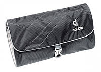 Deuter Wash Bag II черный (39434-7490)