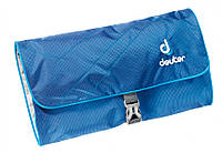 Deuter Wash Bag II темно-синий (39434-3306)