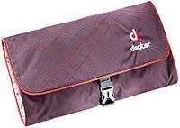 Deuter Wash Bag II фиолетовый (39434-5522)