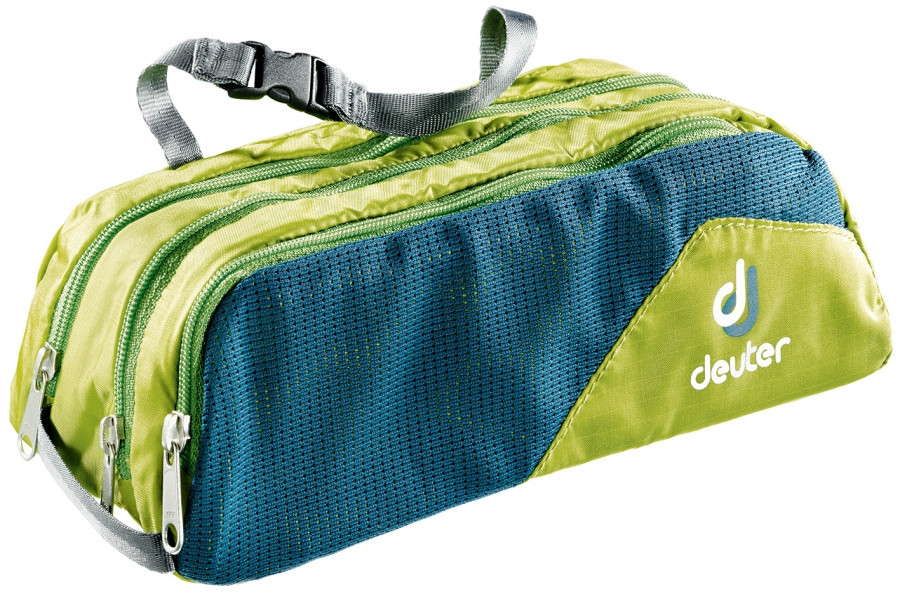 Deuter Wash Bag Tour II зеленый (39492-2308)
