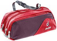 Deuter Wash Bag Tour II красный (39492-5513)