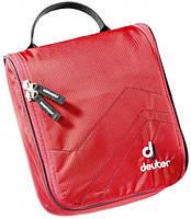 Deuter Wash Center I красный (39454-5513)