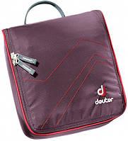 Deuter Wash Center II фиолетовый (39464-5522)
