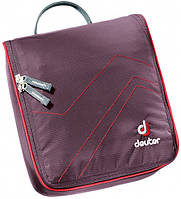 Deuter Wash Center II фиолетовый (39464-5522)