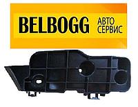 Кронштейн переднего бампера правый Geely Emgrand EX7 X7, Джили Эмгранд Икс7, Джилі Емгранд Х7