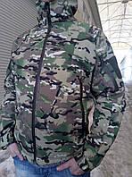 Куртка тактическая Мультикам - Gore-tex Hardshell