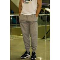 Мужские спортивные брюки Nike двунитка