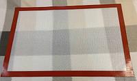 Силиконовый коврик №2 для выпечки (60*40)
