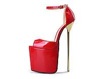 Черная шелковая красоты А14 пункта КСПД транссексуалов костюм 22 см металл с ночной клуб сексуальные супер высокий каблук плюс Размер женщин сандалии