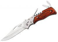Многопредметный складной нож А001