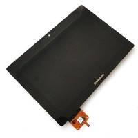 Дисплейный модуль для планшета Lenovo S6000 Black