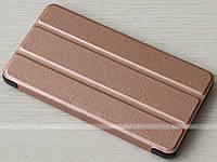 Чехол Slimline Portfolio для Lenovo Tab 3 Plus 7703X Rose Gold