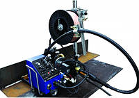 Сварочный трактор HK8-SS-L со встроенным механизмом подачи и осциллятором для сварки MIG/MAG