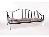 Кровать Dover черная (Signal TM)