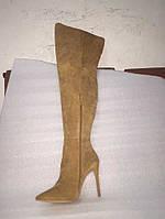 2016 Европейский и американский осень и зима новые продукты замороженные в порядке с сапоги сапоги кожа женщин сапоги молния ремонт ноги сапоги
