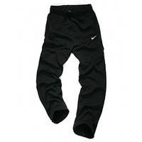 Мужские спортивные штаны прямого фасона