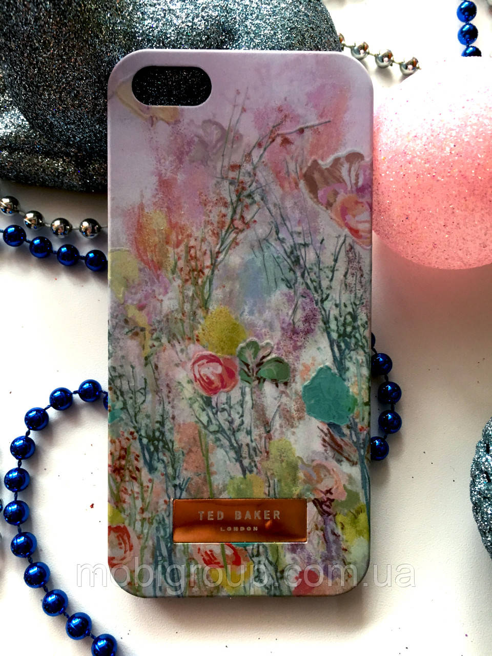 Ted Baker iPhone 5S/5, SoftTouch
